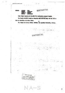 1950년 9월 10일, 미 해병대 전투기 편대의 항공공격보고서|진실화해를위한과거사정리위원회, 「월미도 미군폭격사건(Air Attack Report. 9/10/50)」, 2010, 국가기록원 제공, 관리번호 DA0789957, 6p