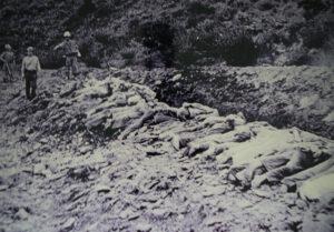 「한국에서의 정치범 처형」에 첨부된 18장의 대전 학살 사진 (8)| NARA 소장, 이도영 발굴, 임재근 제공