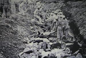 「한국에서의 정치범 처형」에 첨부된 18장의 대전 학살 사진 (14)| NARA 소장, 이도영 발굴, 임재근 제공