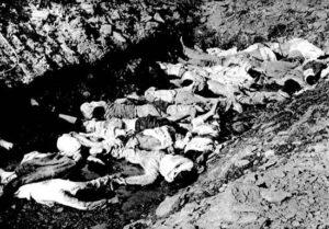 「한국에서의 정치범 처형」에 첨부된 18장의 대전 학살 사진 (15)| NARA 소장, 이도영 발굴, 임재근 제공